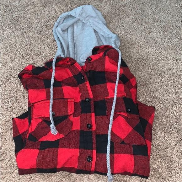 Windsor Tops - Windsor Flannel